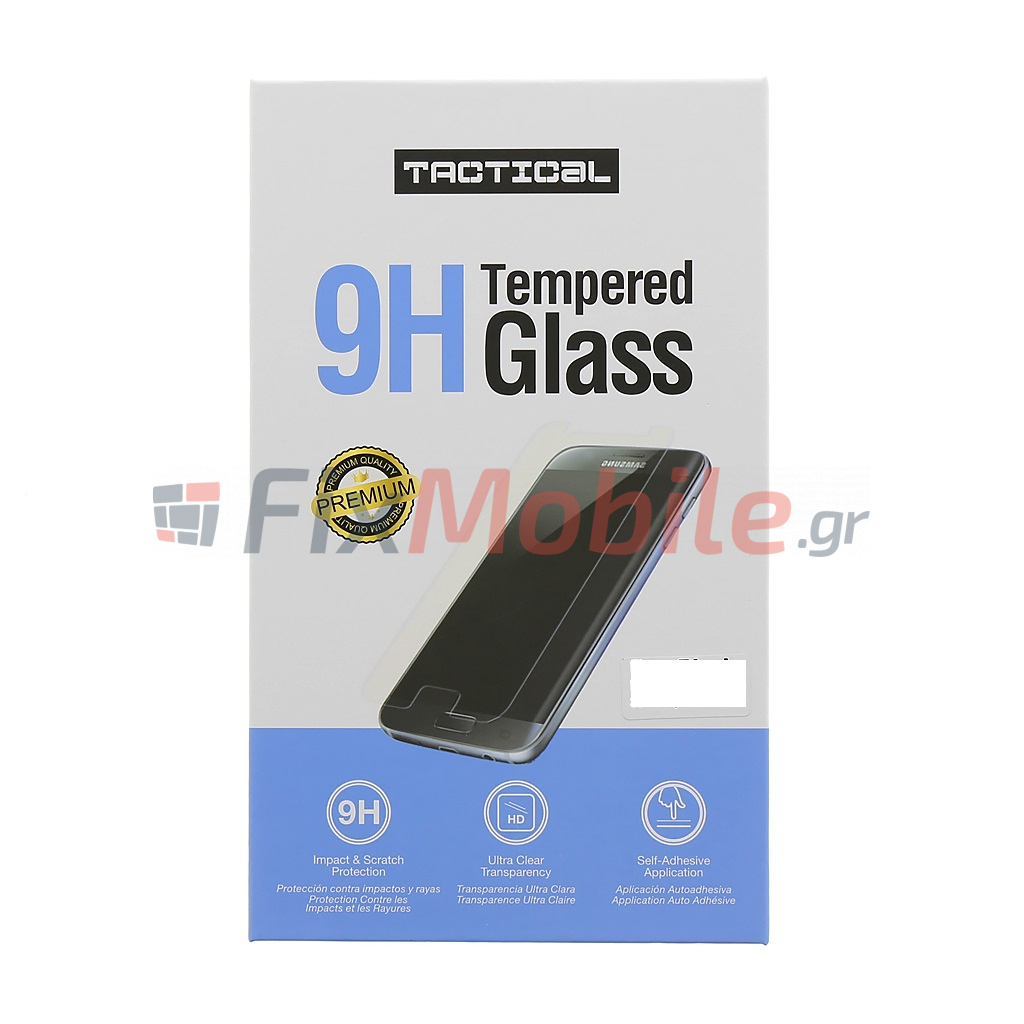 Tempered Glass Full Screen Tactical 25d For Xiaomi Redmi Note 5a Resmi Tam Prime Black Eu Blister